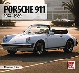 buch porsche 911 cabrio geschichte entwicklung modelle. Black Bedroom Furniture Sets. Home Design Ideas
