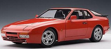 Modellauto Porsche 944 Turbo Baujahr 1985 - Best.-Nr.: MA4117 ...