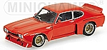 Modellauto Ford Capri RS 3100 Racing 1974