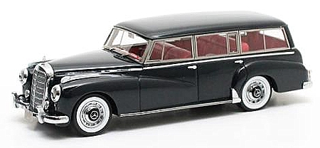 modellauto mercedes benz 300 sel 6 3 w109 willy brandt. Black Bedroom Furniture Sets. Home Design Ideas
