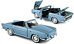 Modellauto Renault Caravelle 1964