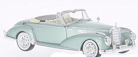 modellauto mercedes benz 300s cabrio w188 baujahr 1954. Black Bedroom Furniture Sets. Home Design Ideas