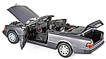 Modell Mercedes-Benz 300 CE Cabriolet 1990