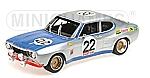 Modell FORD RS 2600 -Sieger 24h SPA 1971