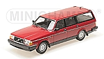 Modell VOLVO 240 GL BREAK – 1986