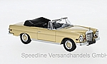 Modell Mercedes-Benz 280SE (W111) 3.5  Cabriolet 1969