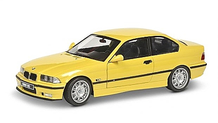 Modell BMW M3 (E36) Coupe