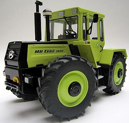 traktormodell mb trac 1500 baureihe 443 knicknase. Black Bedroom Furniture Sets. Home Design Ideas