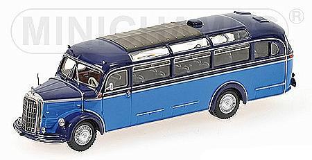 lkw modell mercedes benz o302 bus bj 1965 best nr. Black Bedroom Furniture Sets. Home Design Ideas