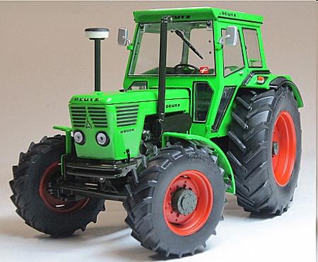 Deutz traktoren modelle