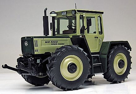 traktormodell mb trac 800 w440 1975 1978 best nr. Black Bedroom Furniture Sets. Home Design Ideas