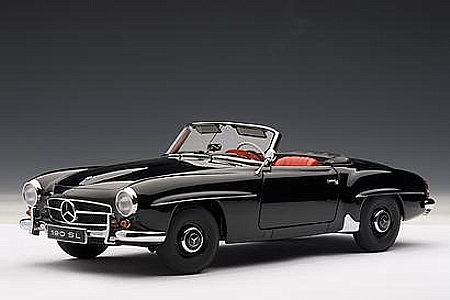 modellauto mercedes 190 sl best nr ma8652 oldtimer. Black Bedroom Furniture Sets. Home Design Ideas