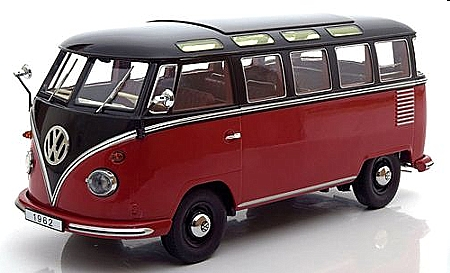 modellauto vw t1 samba bus 1961 best nr ma9780. Black Bedroom Furniture Sets. Home Design Ideas