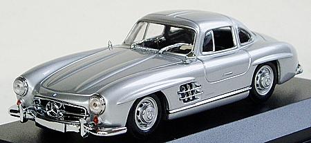 modell mercedes benz 300 sl w198 i 1955 best nr. Black Bedroom Furniture Sets. Home Design Ideas