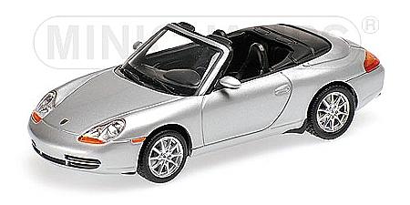 modell porsche 911 996 cabriolet 1998 best nr. Black Bedroom Furniture Sets. Home Design Ideas